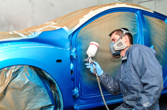Авто-моляр по кузовам: описание работы, обязанности и требования