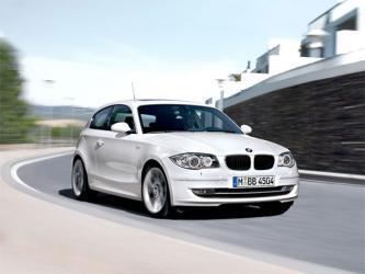 BMW 1 (хэтчбек 3дв)