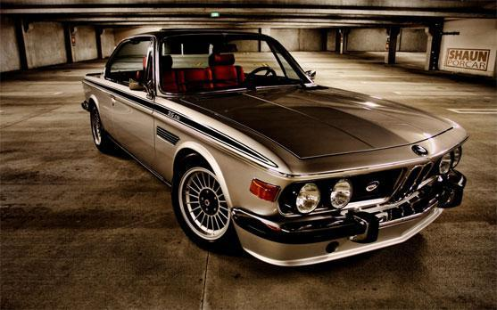 BMW 3 Coupe