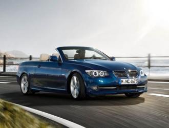 BMW 3 (кабриолет)