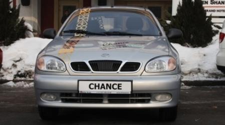 Chance (седан)