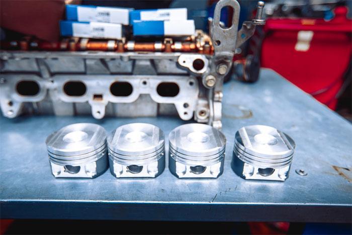 Чип тюнинг Chevrolet Camaro