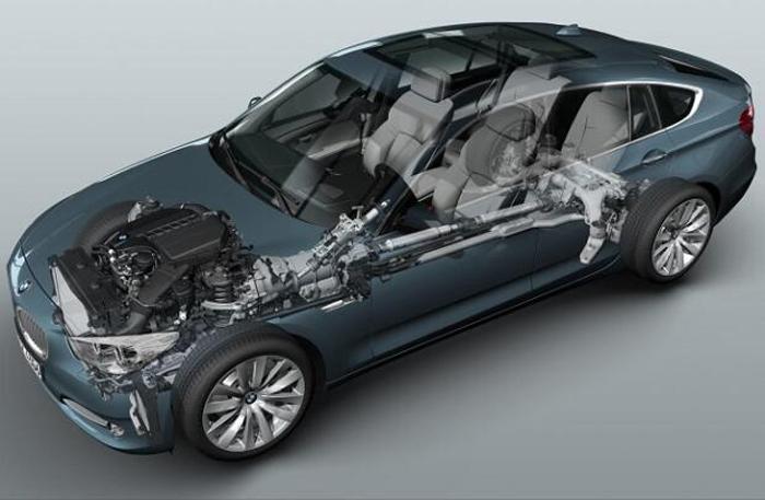 Как выбрать оригинальные запчасти на BMW E46