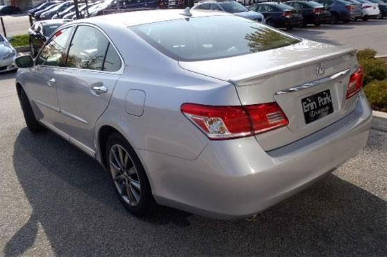 Lexux ES 350