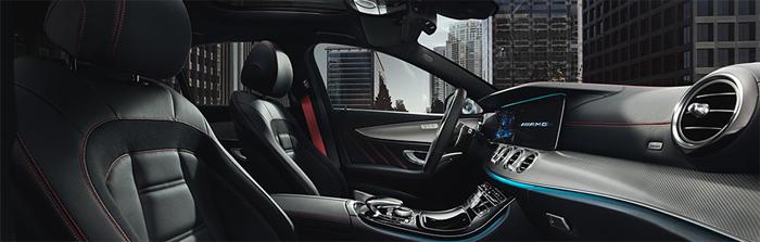 Новейшие модели Mercedes