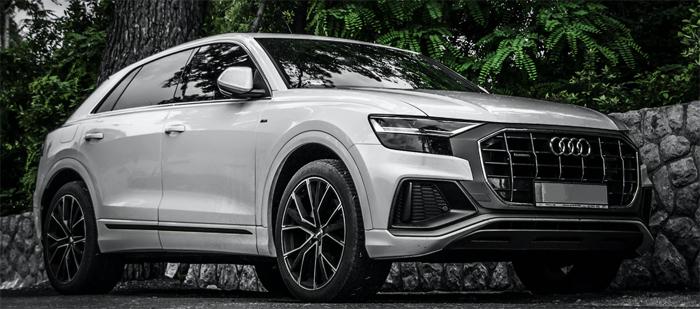 Обзор нового седана Audi A6