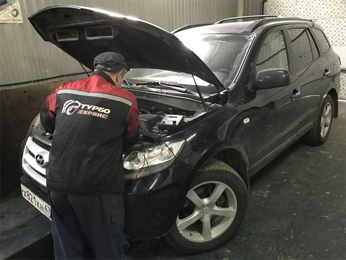 Плюсы и минусы покупки машины с турбонаддувом