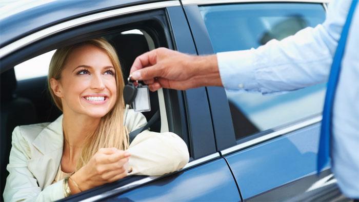 Правила аренды автомобиля