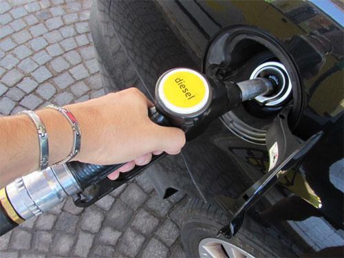 Принцип работы дизельной топливной системы