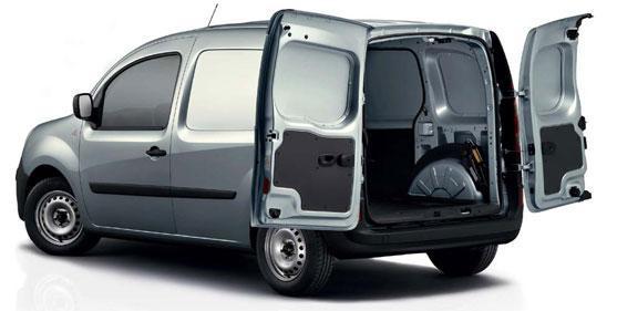 Renault Kangoo Fourgon