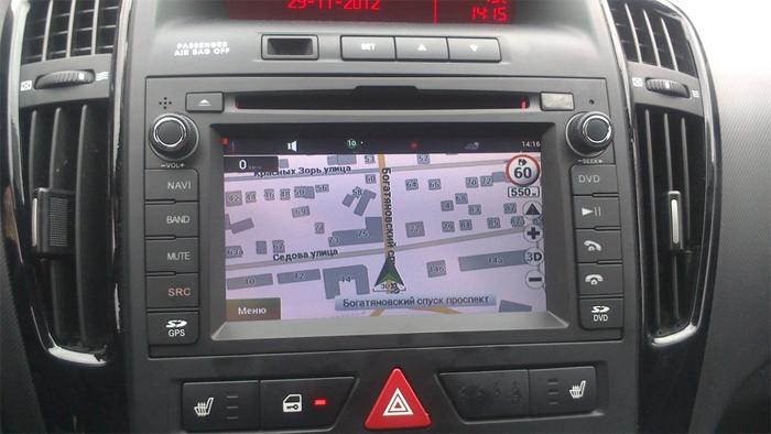 Скрасьте однообразную поездку в авто с магнитолой 2 DIN