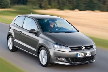 Volkswagen Polo 3-door