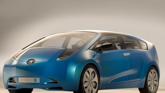 гибридные автомобили в россии цены 2021